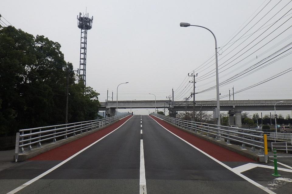 平成30年度 中央線陸橋補修工事【宇土市】